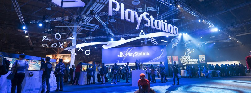 Playstation Experience Is Back For 2015