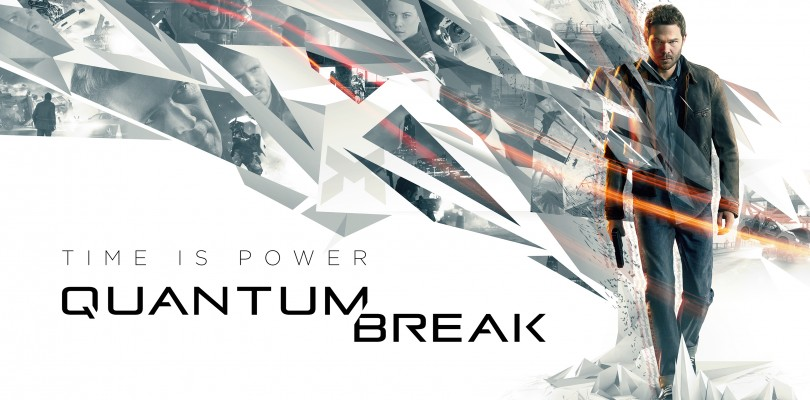 Quantum Break Gamescom Gameplay and Release Date Announced