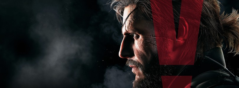 PC System Requirements For Metal Gear Solid V