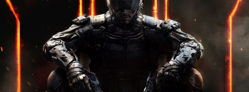 Call of Duty: Black Ops III – Story Trailer
