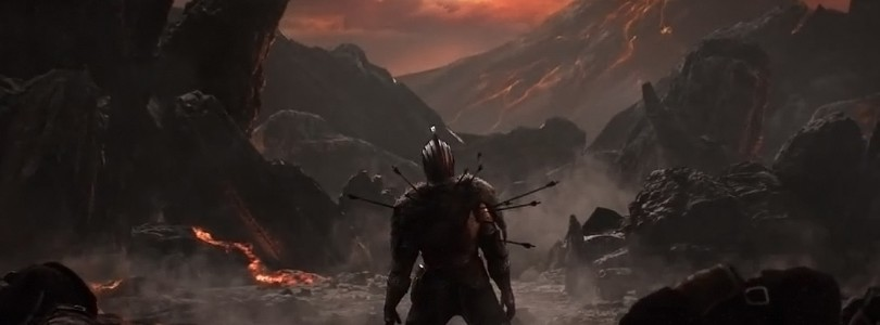 What We Know About Dark Souls III