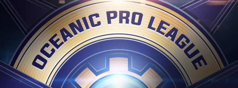 The Chiefs Take League Of legends Oceanic Pro League Victory