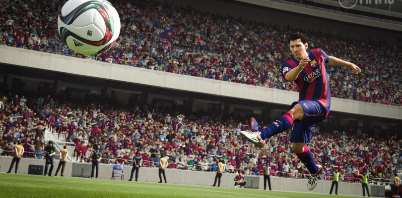 New Career Mode Features For FIFA 16