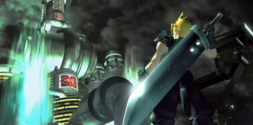 Final Fantasy VII Out Now On iOS