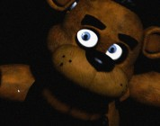 Five Nights At Freddy's Coming To The Big Screen