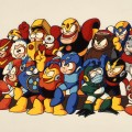 Mega Man Legacy Collection Revealed
