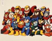 Mega Man Legacy Collection Revealed