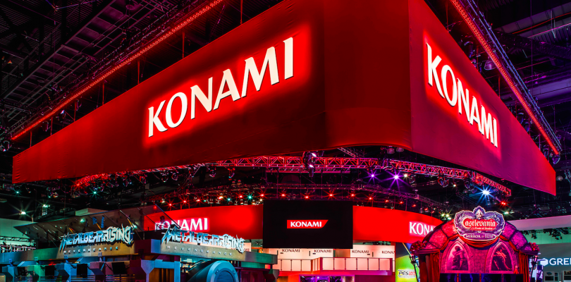 Konami Profits Up 159% And Counting