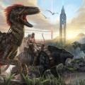 ARK: Survival Evolved Hits PS4 & Xbox One In 2016