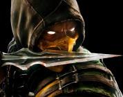 Mortal Kombat X Cancelled For Last-Gen Consoles