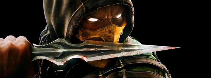 Mortal Kombat X Cancelled For Last-Gen Consoles