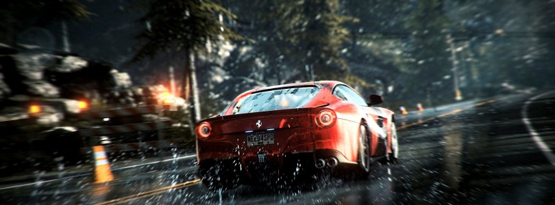 Need for Speed Confirms 17 Cars