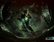 Scalebound Gameplay Revealed At Gamescom