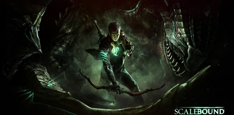 Scalebound Gameplay Revealed At Gamescom