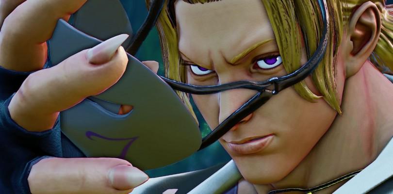 Vega Returns For Street Fighter V