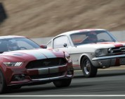 "Project Cars Launches ""Old Vs New"" Car Pack"
