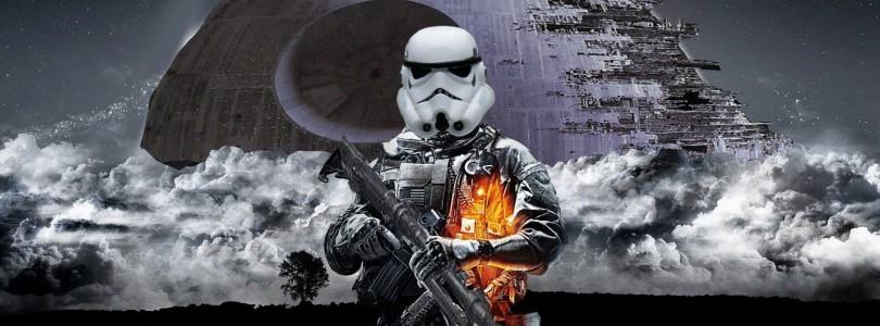 Star Wars: Battlefront Blast Mode Revealed