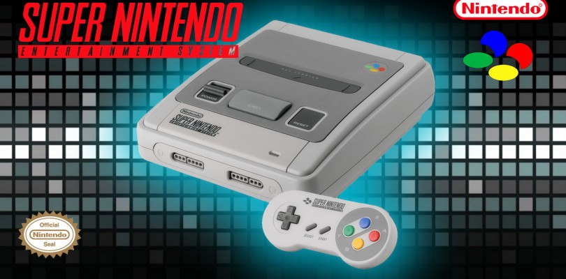 Thanks For The Memories: SUPER NINTENDO = AWESOME, YEAH!