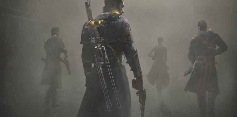 A Sequel To The Order: 1886 Is Rumoured To Be In Development For The PS5