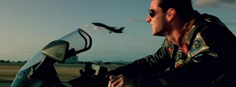 Somebody Made A Top Gun Inspired GTAV Music Video