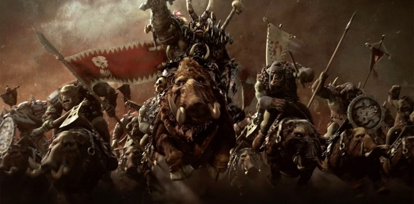 Introducing Dwarfen Units In Total War: WARHAMMER
