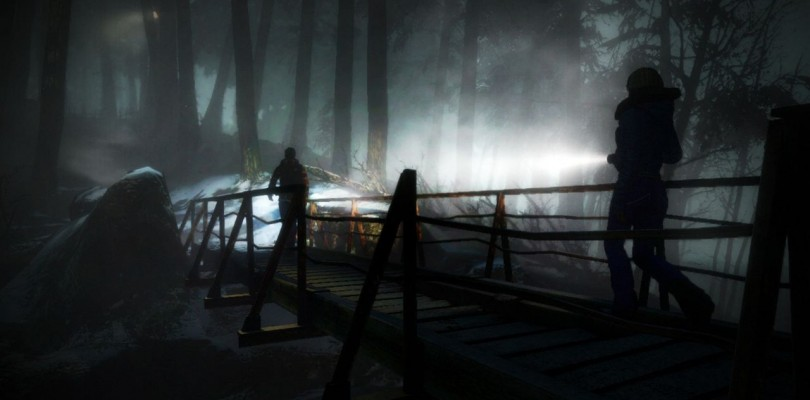 Two New Trailers For Until Dawn