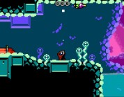 Xeodrifter Hits PS4 & Vita This September