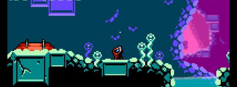 Xeodrifter Hits PS4 & Vita This September
