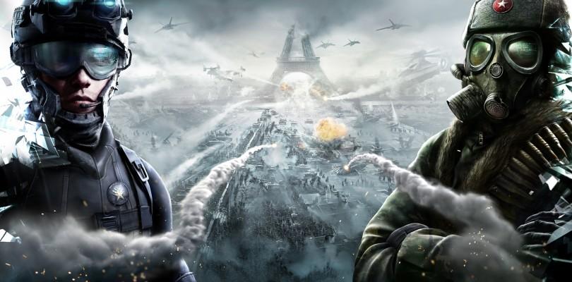 Tom Clancy's EndWar Online Closed Beta Is Live