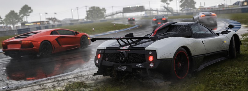 Forza Motorsport 6 Demo Out Now