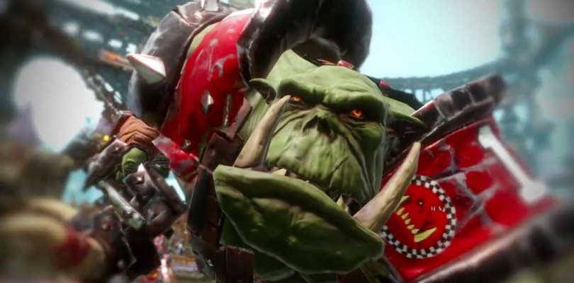 New Gameplay For Blood Bowl 2