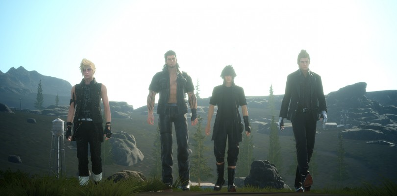 Check Out The Final Fantasy XV Dawn Trailer 2.0