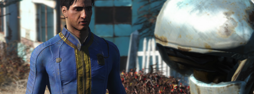 Fallout 4: What Makes You S.P.E.C.I.A.L Part 2