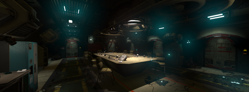 Check Out The Story Trailer For SOMA