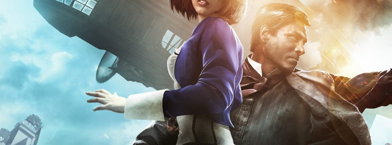 Is A Remastered Bioshock Collection On The Way?