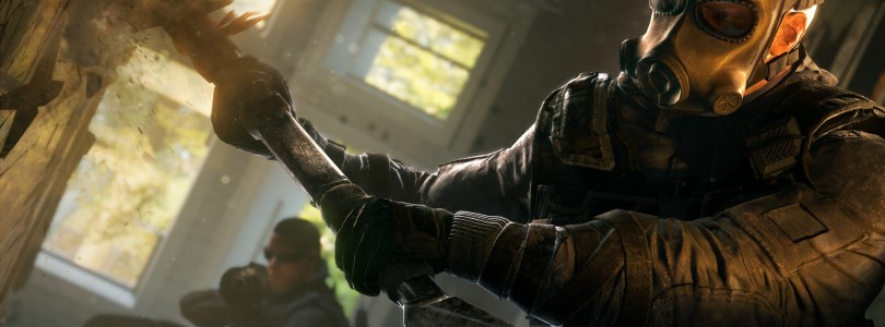 All Future Maps Will Be Free For Rainbow Six Siege