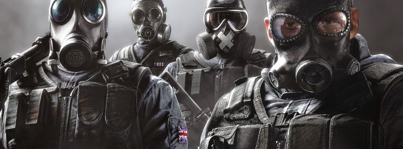 Confirmed: No Single-Player Story For Rainbow Six Siege