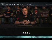 Destiny – Court of Oryx Twitch Reveal