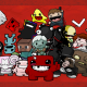 Super Meat Boy Launches On PS4 and Vita Next Month