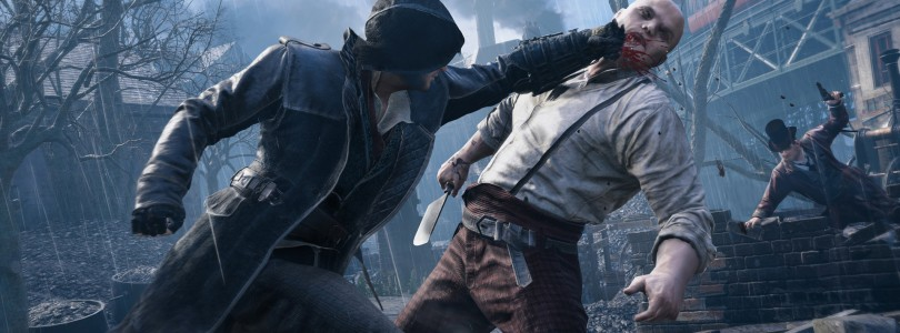 Journey Composer Heads Up Score For Assassin's Creed Syndicate