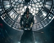 Assassin's Creed: Syndicate London Horizon Trailer