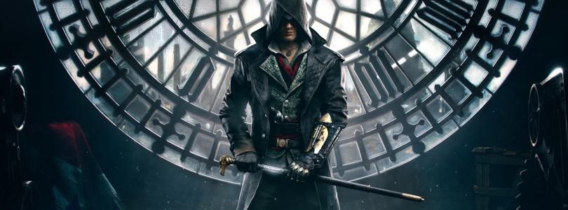 Assassin's Creed: Syndicate London Horizon Trailer