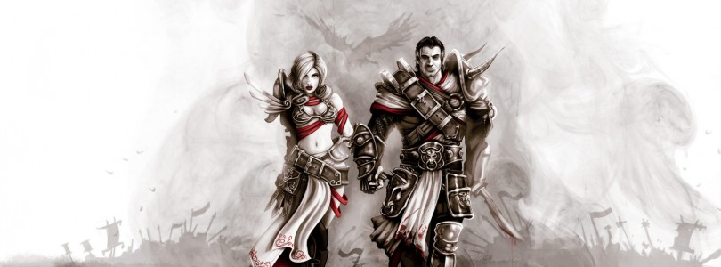 Divinity: Original Sin Co-Op Looks Epic