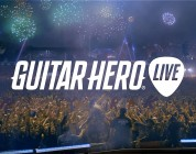 Guitar Hero Live Gets More Tracks