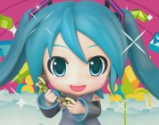 Hatsune Miku: Project Mirai DX Out Now