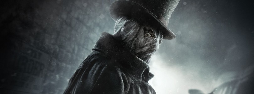 Jack the Ripper Is Coming To Assassin's Creed Syndicate