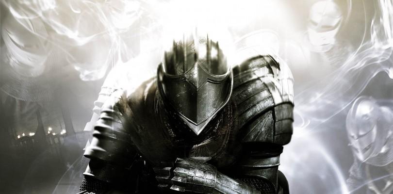 Dark Souls 3 Gets A Release Date