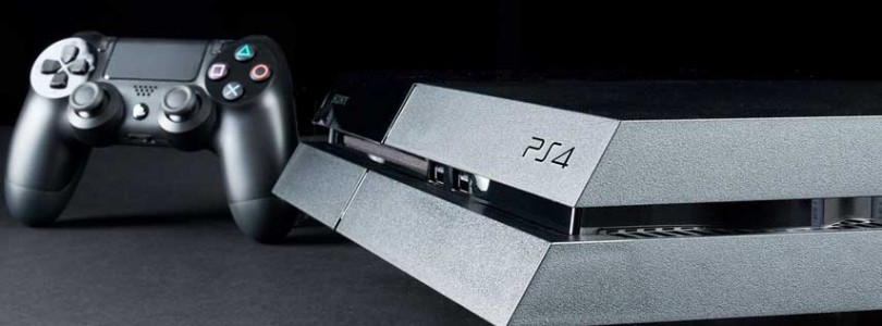 Epic PS4 System Software Update Incoming