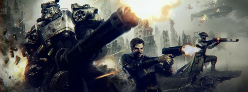 Prepare To Endure In Fallout 4