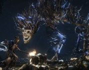Bloodborne: The Old Hunters Expansion Revealed